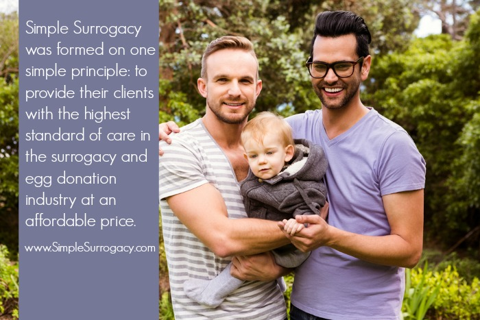 surrogacy at an affordable price